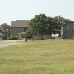 543 Acres with Custom Home & Guest House