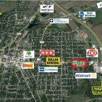 12 Acres Commercial Land