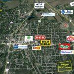 26.67 Acres Commercial Land