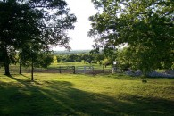 90.38 Acres Pasture, Hunting & Recreation Land with Custom Home at Axtell, McLennan County, TX 76624 for 595000