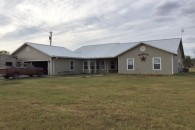 55.3 Acres Horse, Cattle & Hunting Land with House at Itasca, TX 76055, USA for 499900