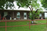 56.3 Acres Horse, Cattle & Hunting Land with House & Show Barn at Itasca, TX 76055, USA for 460000