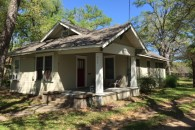 Vintage Home at 902 Ward Street, Marlin, TX 76661 for 56900