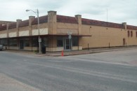 Multi-Purpose Building & 3.36 Acres of Commercial Land at 100 Live Oak, Marlin, TX 76661 for 150000