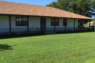 Country Style Home at Burlington, Milam County, TX 76519 for 79900