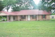 24.47 Acres Pasture & Recreation Land With Custom Home at Reagan, Falls County, TX 76680 for 250000