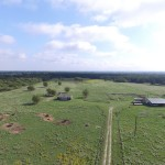 36.3 Acres Ranch and Recreational Land with Home & Barns