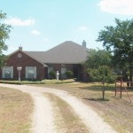 Custom Built Home on 78.04 Acres MOL of Ranch and Recreational Land