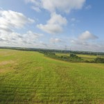 123.15 Acres MOL Multi-Use: Cropland, Hay Pasture, Recreational